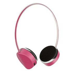 AURICULAR-IMUST-BLUETOOTH-STEREO-CON-MICROFONO-ROSA