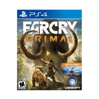 JUEGO-PS4-UBISOFT-PS4-FAR-CRY-PRIMAL-LIMITED-EDITION