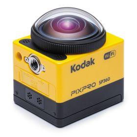 Cam Extreme Kodak Sp360K