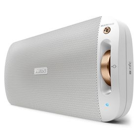 Parlante Bluetooth Philips Bt3600W00
