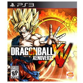 JUEGO-PS3-NAMCO-BANDAI-PS3-DRAGON-BALL-XENOVERSE