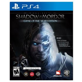 JUEGO-PS4-WARNER-BROS-SHADOW-OF-MORDOR-GOTY