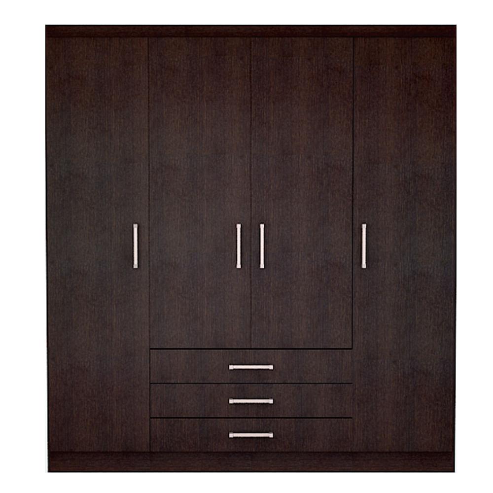 Muebles Dormitorio Placards Fiplasto Fravega # Muebles Fiplasto