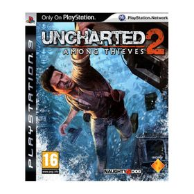Juego-PS3-Sony-Uncharted-2-Among-Thieves