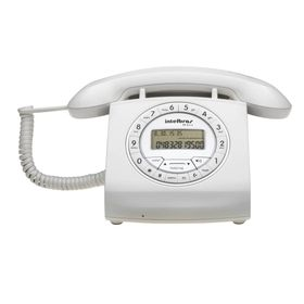 TELEFONO-CON-CABLE-INTELBRAS-TC8312-RETRO-BLANCO
