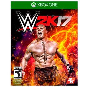 JUEGO-XBOX-ONE-2K-GAMES-WWE-2K17