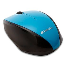 MOUSE-VERBATIM-BLUE-LED
