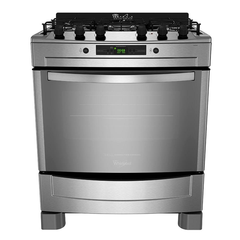 Cocina-Whirpool-WF976XC