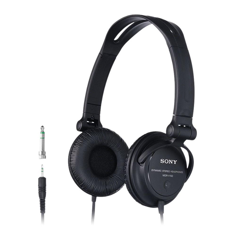 Auricular-Vincha-Sony-V150Q1-Negro