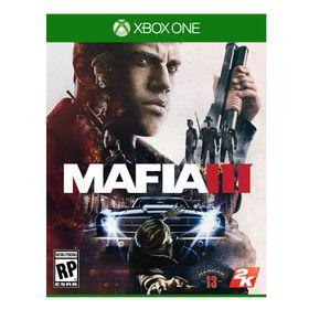 Juego-Xbox-One-2K-Games-Mafia-III