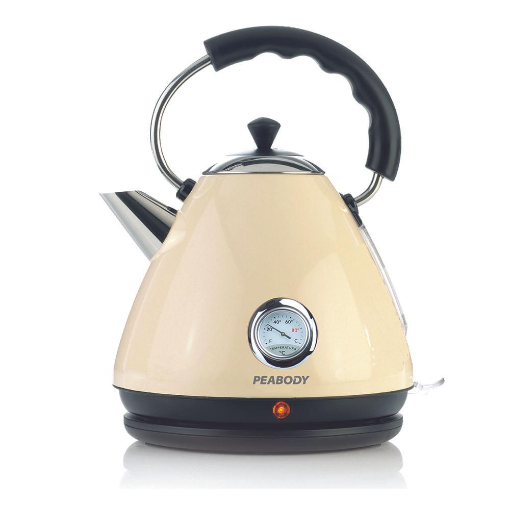 Pava-electrica-Peabody-Smartchef-PE-KV8213I-Marfil