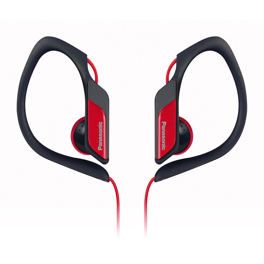Auriculares-Panasonic-RP-HS34PP-R