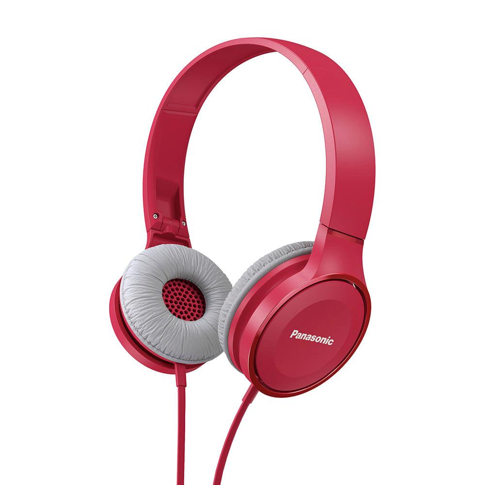 Auriculares-Panasonic-RP-HF100ME-E