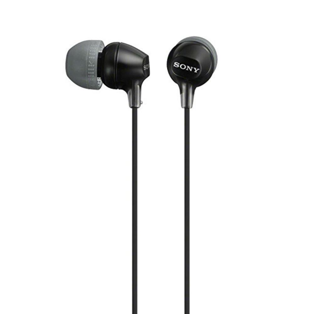 Auricular-in-Ear-Sony-MDR-EX15LP