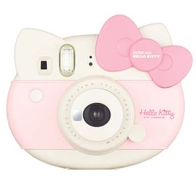 Camara-Fuji-Instax-Mini-Hello-Kitty