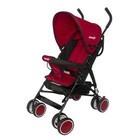 Coche-de-Bebe-Avanti-Tracker-Rojo