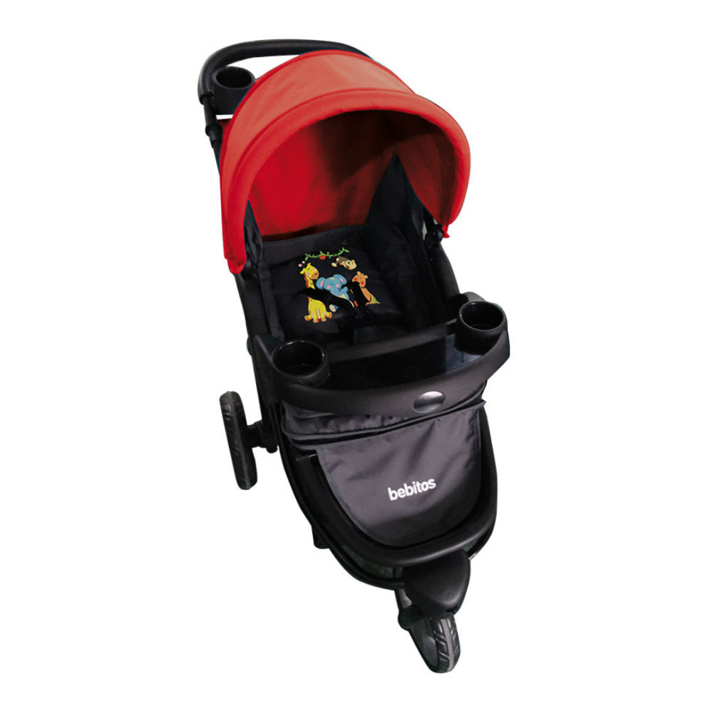 coche-de-bebe-con-huevito-bebitos-jogger-travel-system-rojo-680077