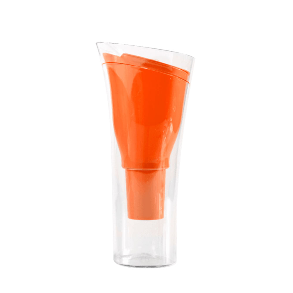 jarra-purificadora-Sense-Dvigi-naranja