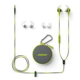 Auricular-in-ear-Bose-Soundsport-MFI-Energy-Green