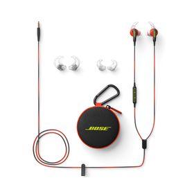 Auricular-in-ear-Bose-Soundsport-MFI-power-red