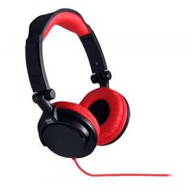 Auriculares-One-For-All-SV-5610-Rojos