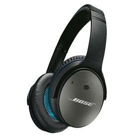 Auriculares-Bose-QuietComfort-25-Negro-para-Android