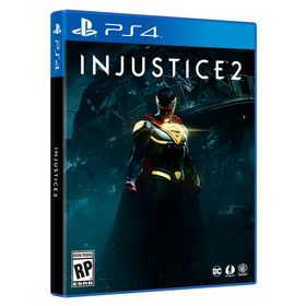 Juego-PS4-Warner-Bros-Injustice-2
