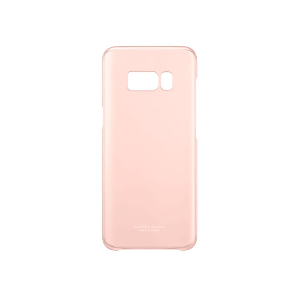 Funda-Samsung-Clear-Cover-Galaxy-S8-G950