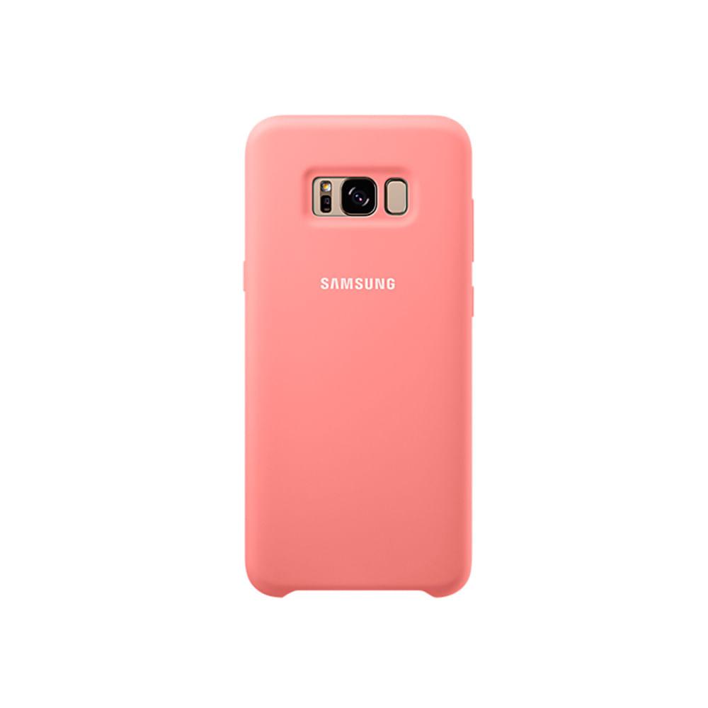 Cover-de-silicona-Samsung-Galaxy-S8-Plus-G955