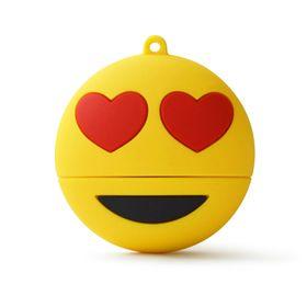 Pendrive-Urbano-Emoji-In-Love-8GB