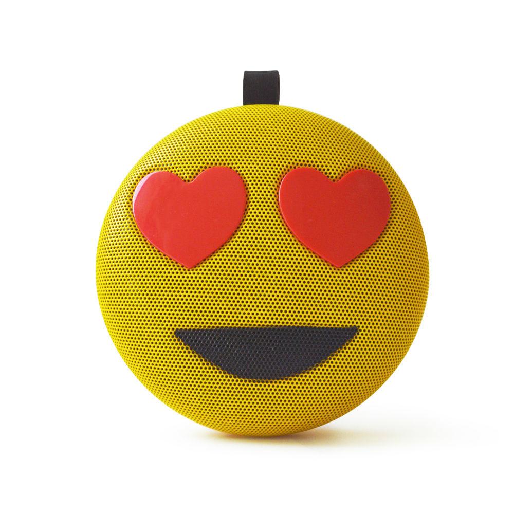 Parlante-Portatil-Urbano-Emoji-In-Love