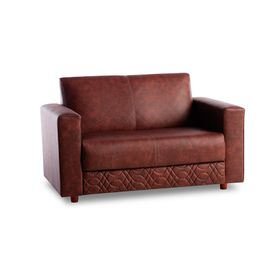 Sillon-Chera-Basic-2-cuerpos-chocolate