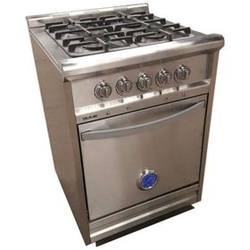 Cocina-Profesional-Usman-Irina-Clasic-550-55CM