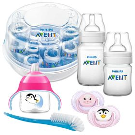 Combo-BB-Shower-Avent