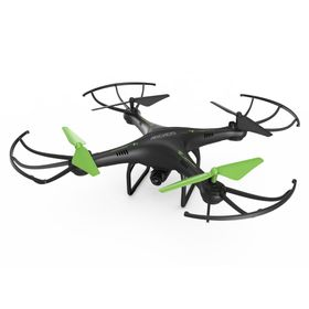 Drone-Archos-Helicopter