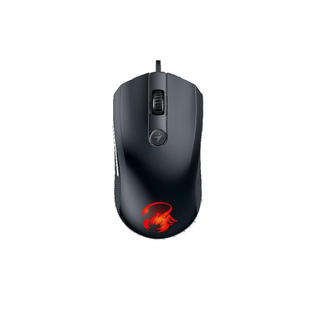Mouse-Genius-GX-X-G600