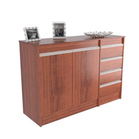 Vajillero-Tables-7000-Caoba-136CM