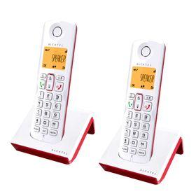 TelefonoinalambricoAlcatelS250DUO