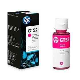 Botella-de-tinta-magenta-HP-GT52