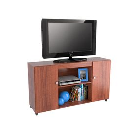 Mesa-TV-Tables-1400-CTA-caoba-tabaco
