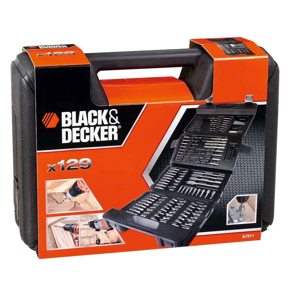 Set-Black--Decker-para-taladro-A7211-XJ-129-piezas