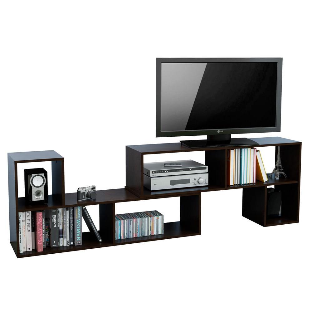 Mesas Y Racks Para Tv Compr Al Mejor Precio En Fr Vega Com # Muebles Rack Para Tv