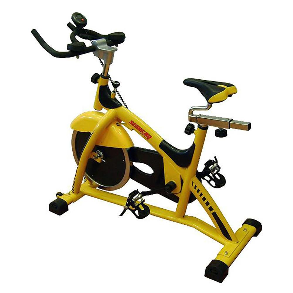 Bicicleta-fija-Semikon-TE-869HP