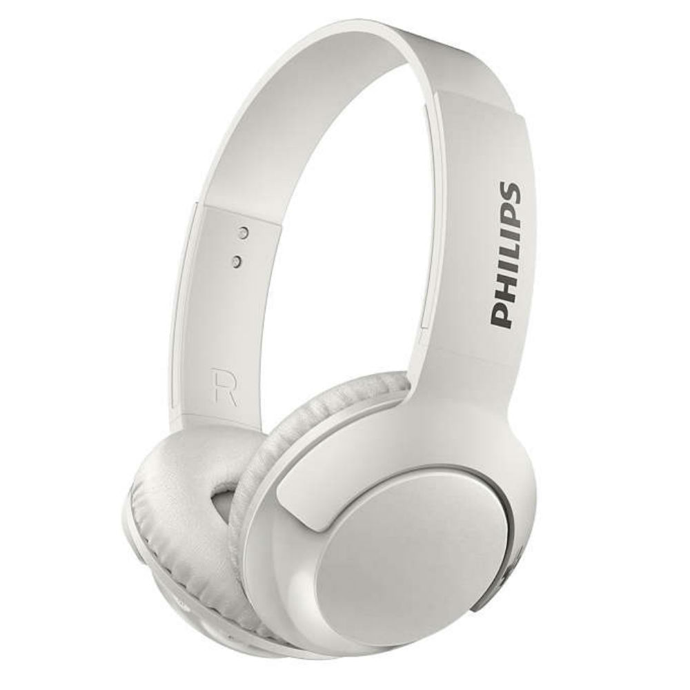 Auriculares-Bluetooth-Philips-SHB3075WT-Blancos