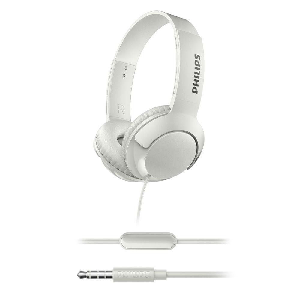 Auriculares-Philips-SHL3075WT-00-Blancos