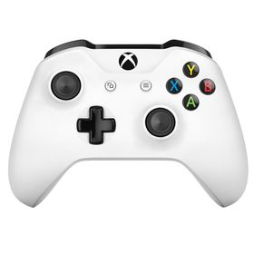 JOYSTICKS-MICROSOFT-PARA-XBOX-ONE-BLANCO-EDITION
