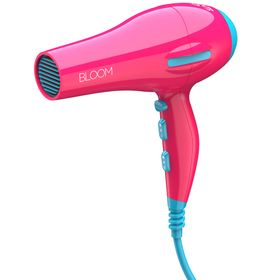 Secador-de-pelo-GA.MA-Flow-ION-Bloom-Pink