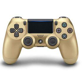 Joystick-Sony-Dualshock-4-Gold