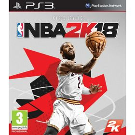 Juego-PS3-2K-Games-NBA-2K18
