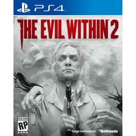 Juego-PS4-Bethesda-The-Evil-Within-2